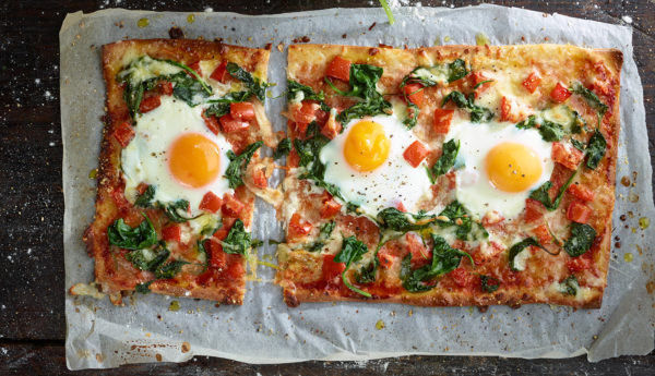 Recipe-Florentina-Pizza